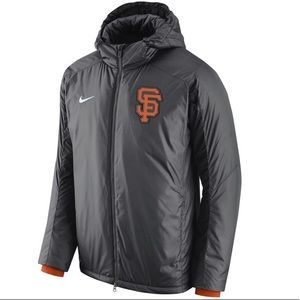 Nike San Francisco Giants Storm-FIT Jacket